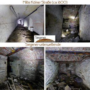Großer und Kleiner Keller